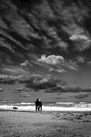 A walk in the clouds II by JazzyGeo