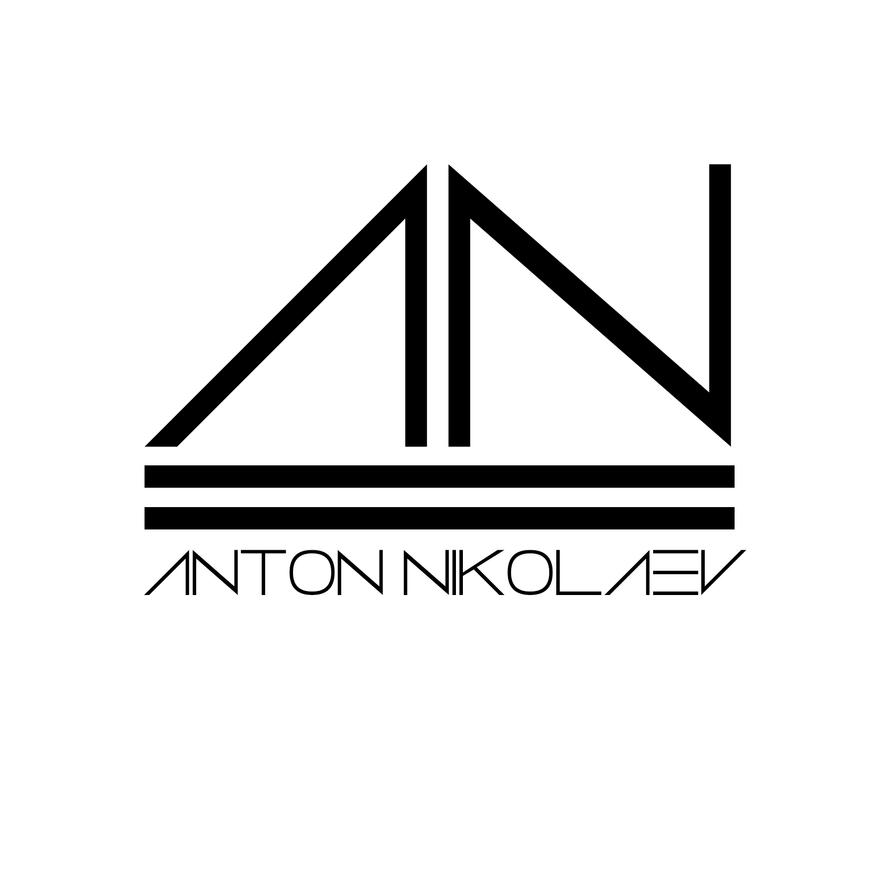 Logo by Manfrii