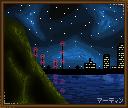 Secret Island by Sailor-Pikmin