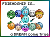 Friendship Is... by Sailor-Pikmin