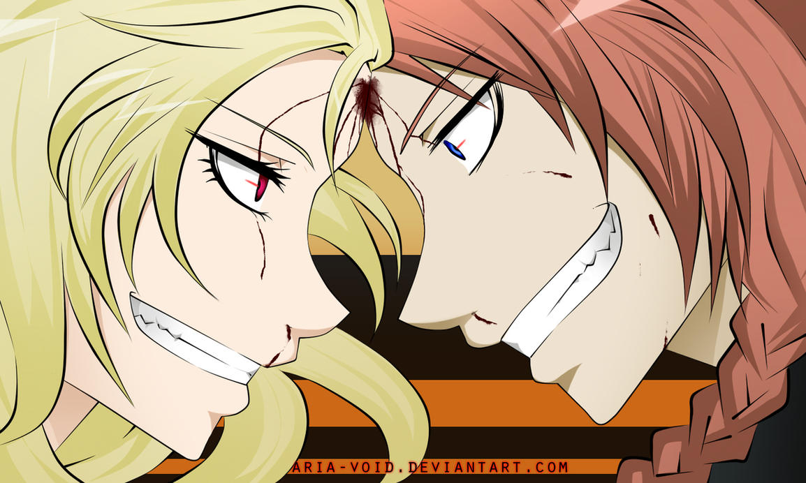 Mis beibehs~ Aika_vs_kamui_by_aria_void-d9cimr6