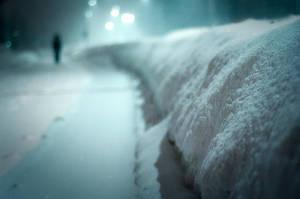 Walk Away by MikkoLagerstedt