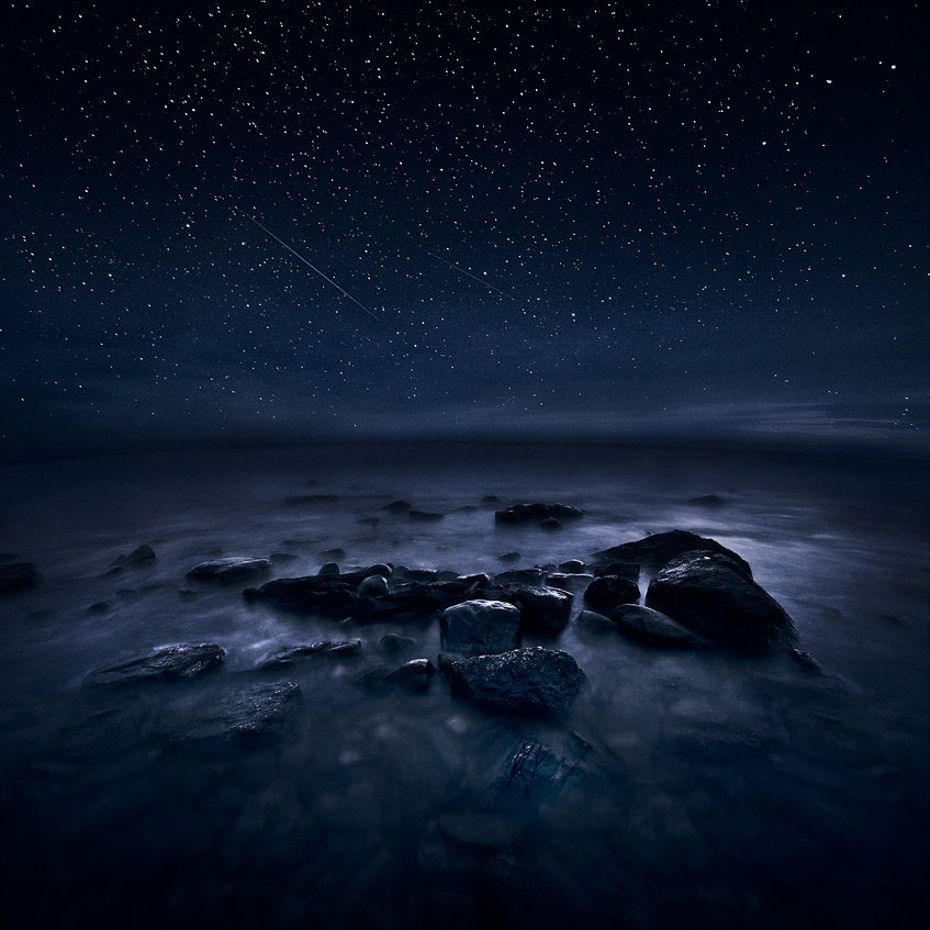 New Night by MikkoLagerstedt