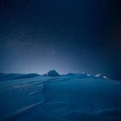 Night glow