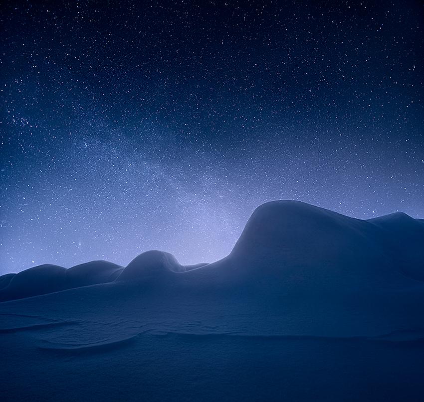 Distance by MikkoLagerstedt