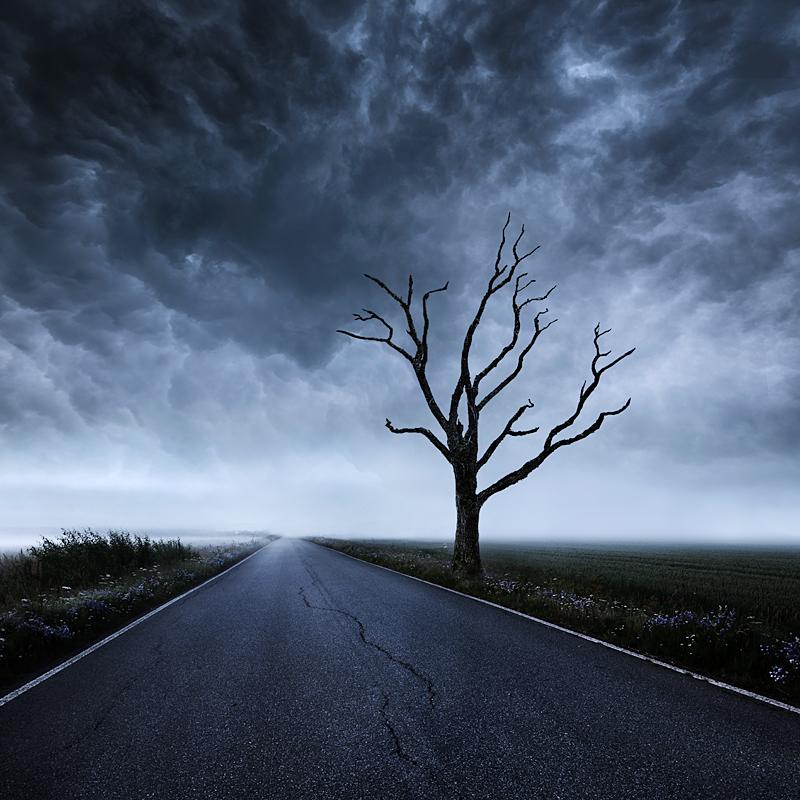 Detour II by MikkoLagerstedt