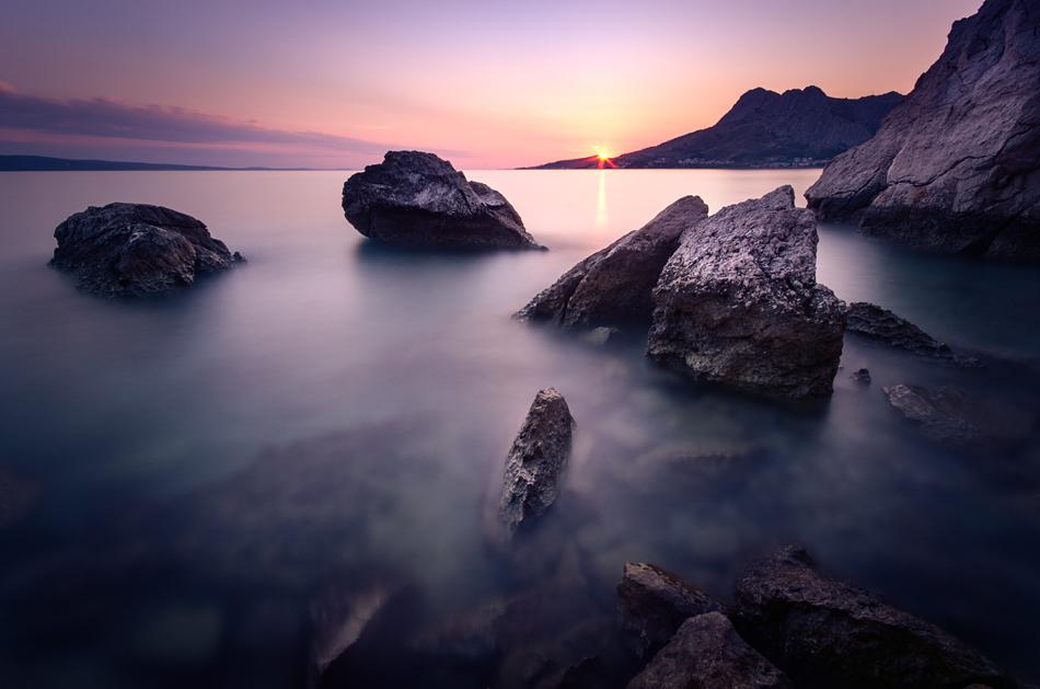 Omis, Croatia II by MikkoLagerstedt