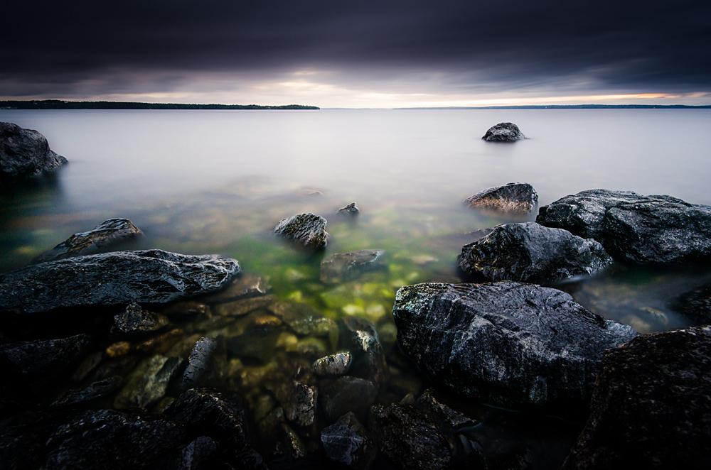 Rain by MikkoLagerstedt