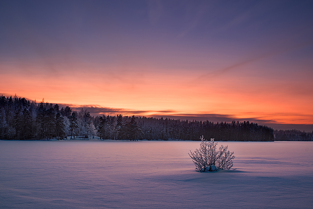 Last light by MikkoLagerstedt