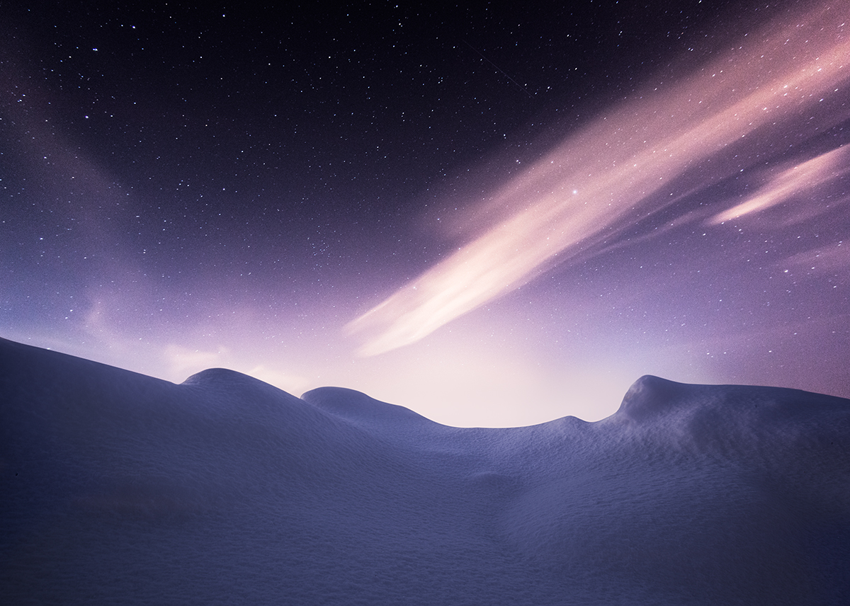 Last light by MikkoLagerstedt