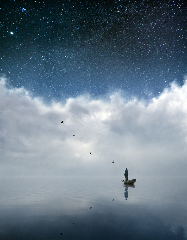 Dream by MikkoLagerstedt