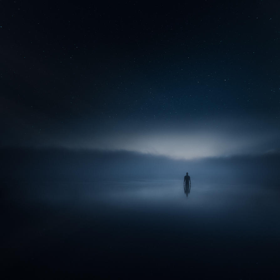 Endless Depths by MikkoLagerstedt