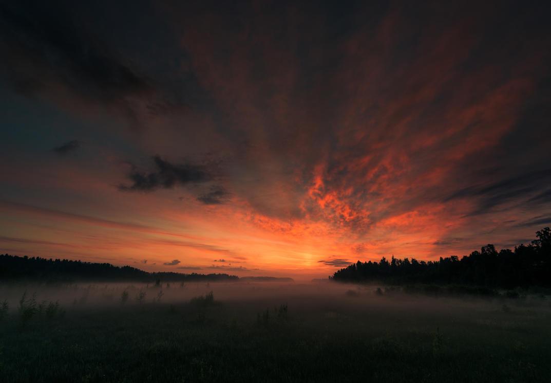 Dawn by MikkoLagerstedt