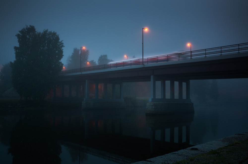 Bridge by MikkoLagerstedt