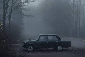 Dark Times II by MikkoLagerstedt