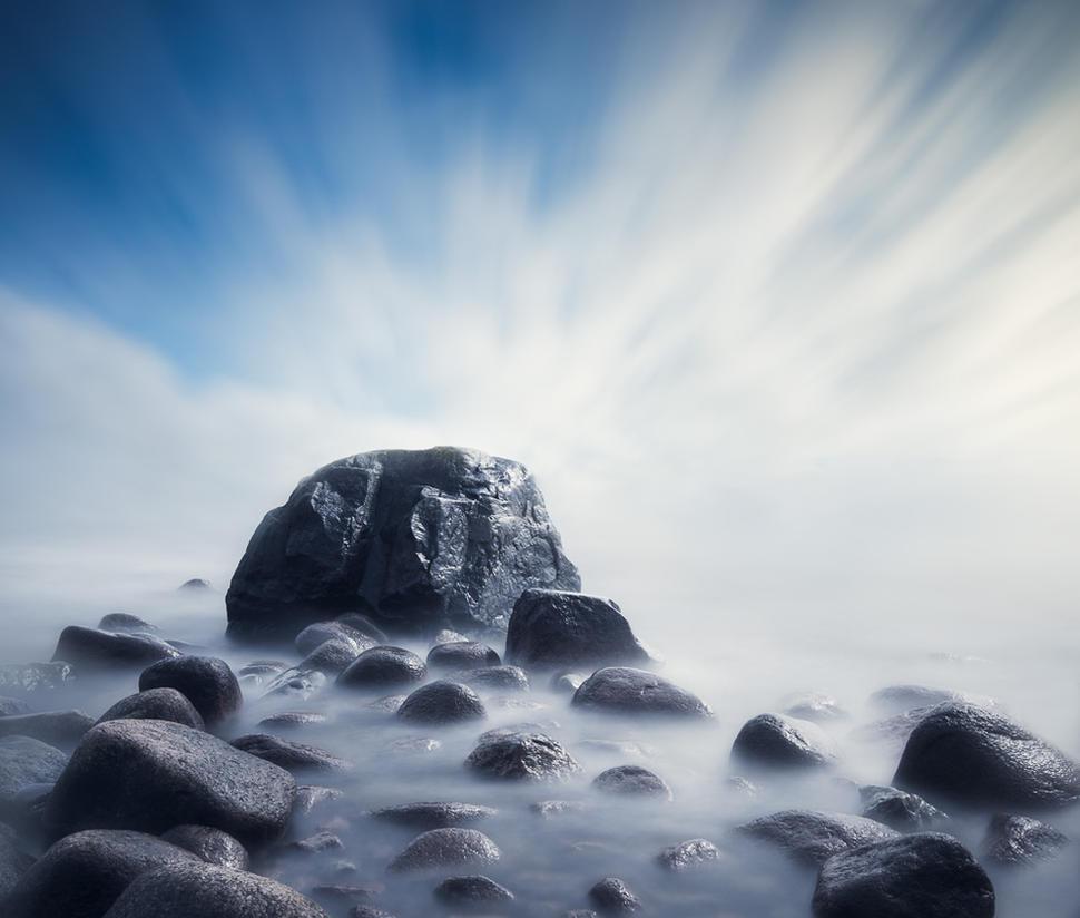 Clouds by MikkoLagerstedt