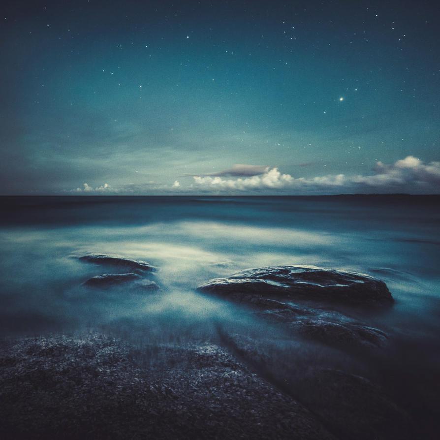 Everlasting Moment by MikkoLagerstedt