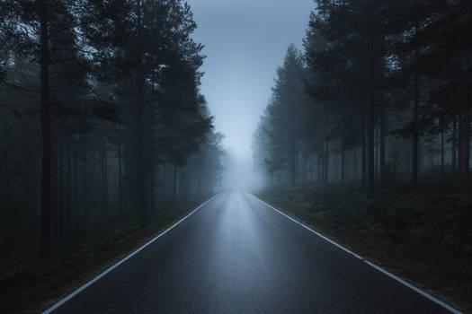 Darkness by MikkoLagerstedt