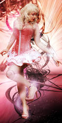 Barbie Light - Do U Wanna Play by szuzi