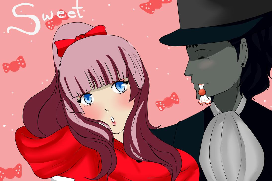 sweet love by kurimutu