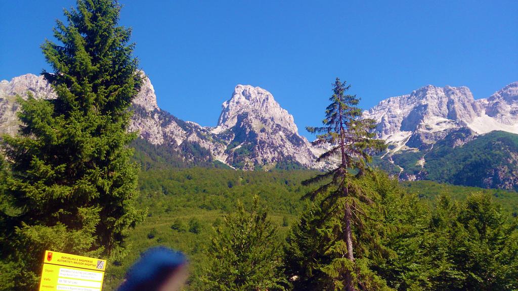 Dinaric alps by sotiraras55