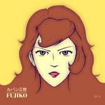 Lupin III - Fujiko