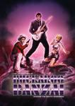 The Adventures of Buckaroo Banzai - Film Poster