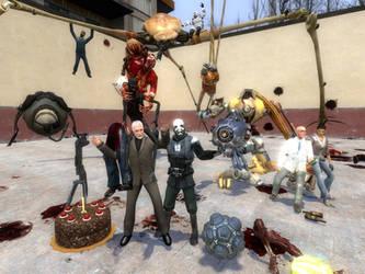 Valve Party 2 by Antaria-Nova