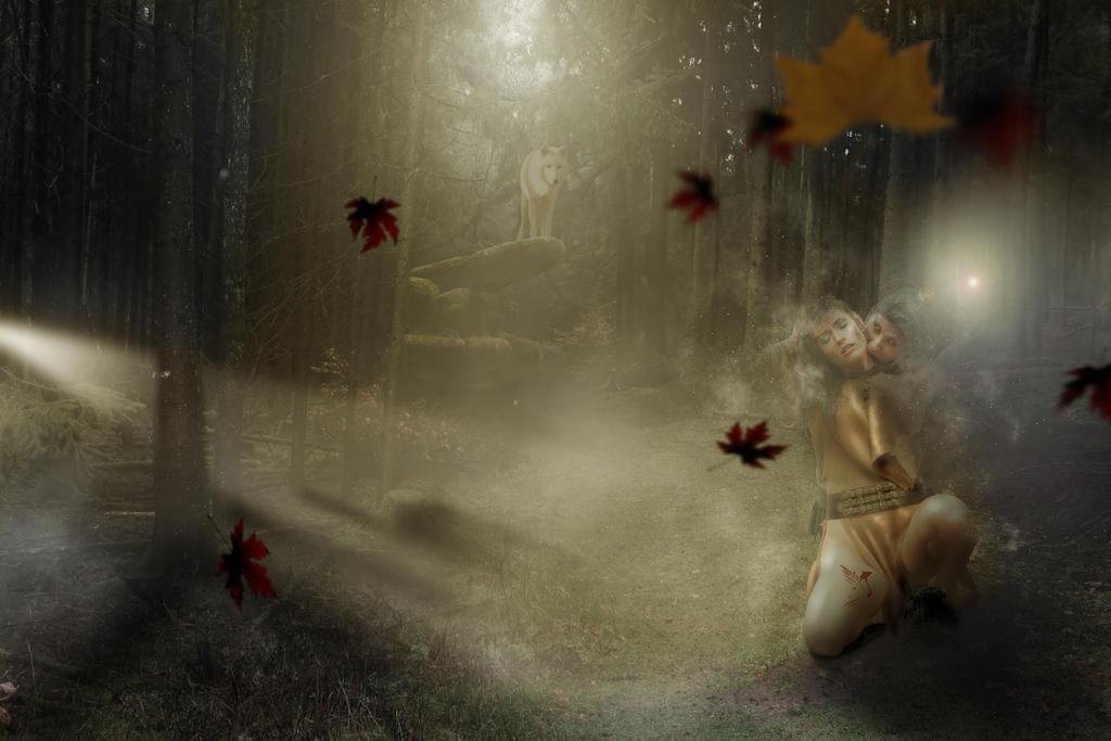 A la caza del vampiro. by josera22