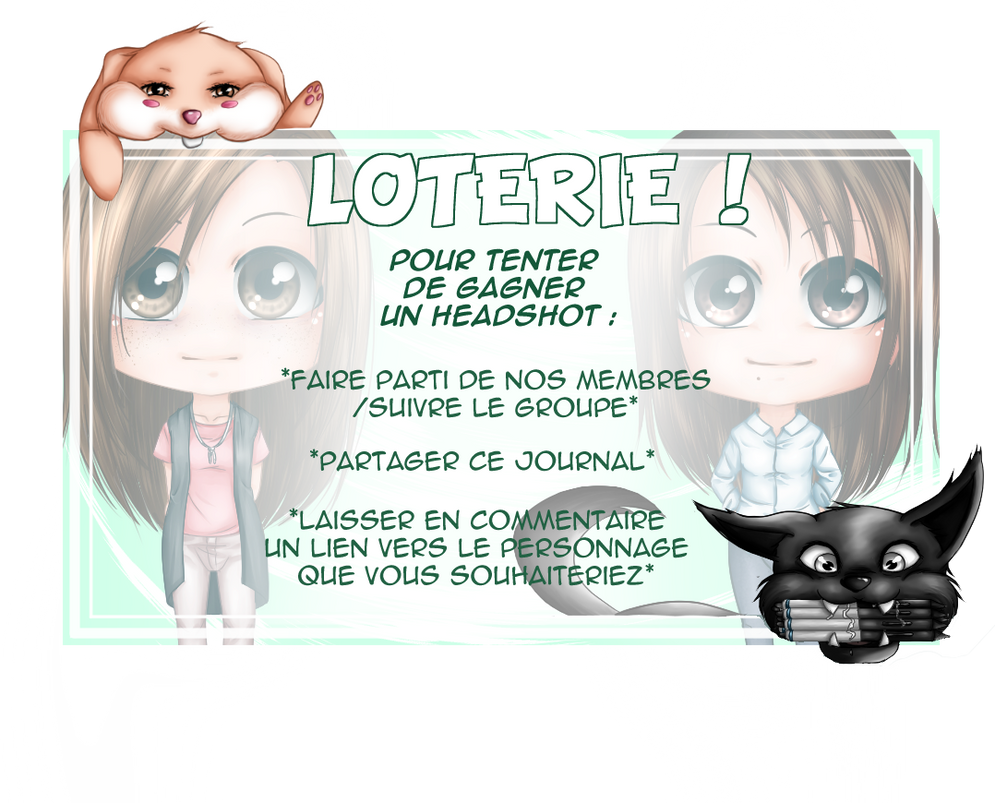 [NinjasDream] Lottery~ by MairisuAmane