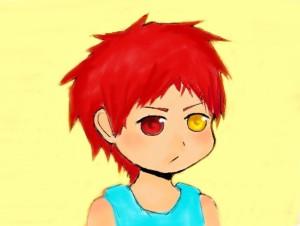 CherrRukia's Profile Picture