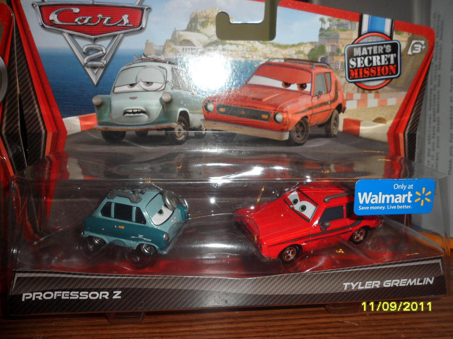 Cars 2 Die Casts 2 By Skittle Beans On Deviantart