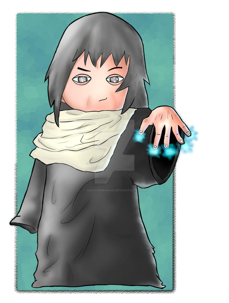 Watch (Sub) Chiyo's Secret Skills Free Online - Naruto ...