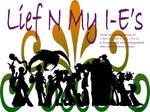 Lief N My I-E's