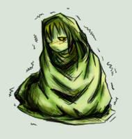 Feeling: Sick by psycho23