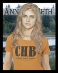 Alex Daddario as Annabeth
