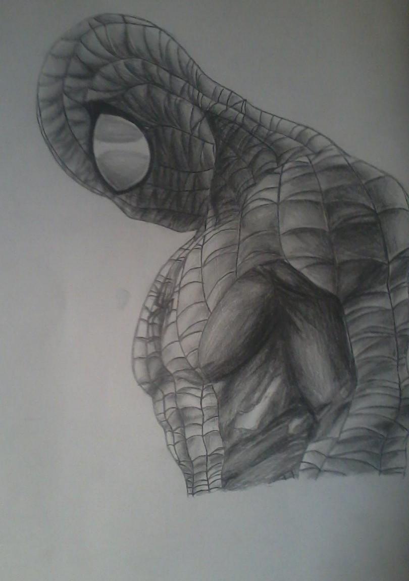spider man edge of time fanart by devianthai on deviantart