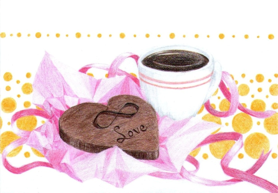 Cocoa and Coffee by aconite-pawlove