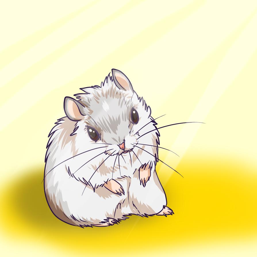 Little Sunshine by aconite-pawlove