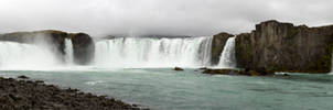 Godafoss, Iceland 2
