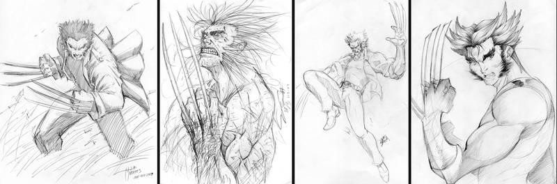 Art Jam Wolverine 1-3-07