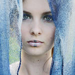 Blue by fitusia