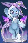 Magician Trixie