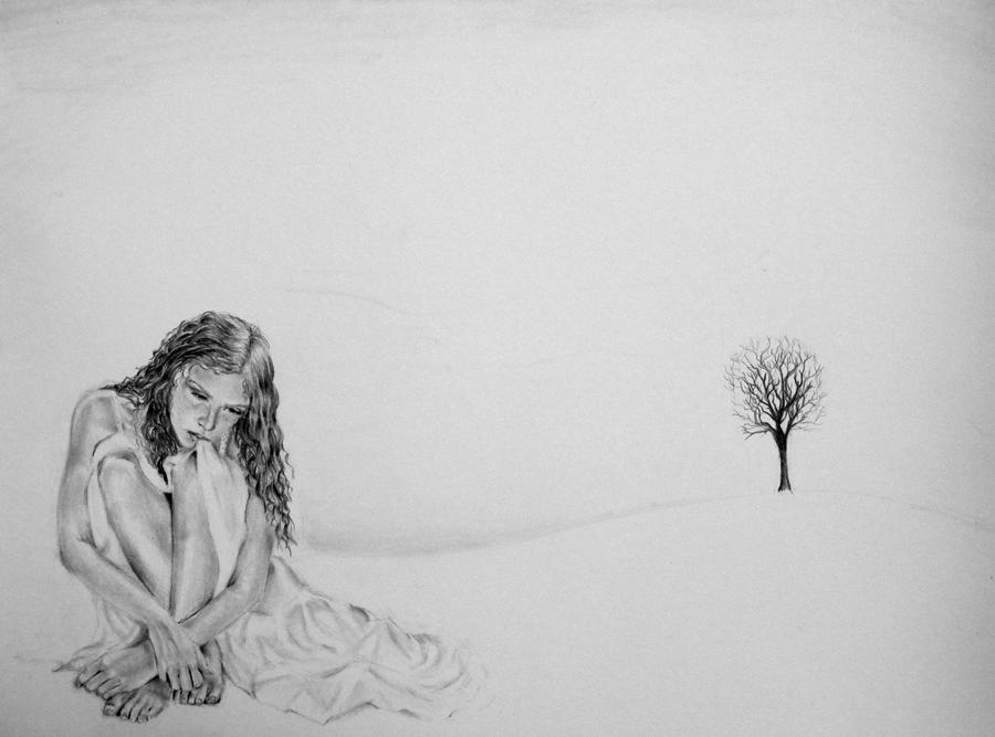 Anime Lonely Winter Lonely Winter by