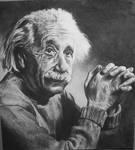 Einstein Charcoal