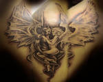 Demon n' Angel Affair
