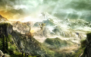 Exodus I: The Privileged by Rowye