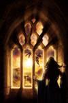Exodus II: The Quiet Watcher by Rowye