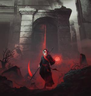 Ascension of the Immortal Asura