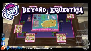 Beyond Equestria (Fanmade Brettspiel)